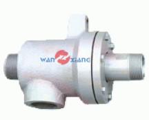 双向流通螺纹连接QSG型内管固式