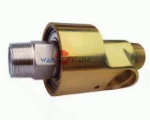 双项流通螺纹连接HSG型内管固定式