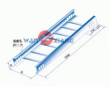T1型、C1型、CP1型直通式电缆桥架